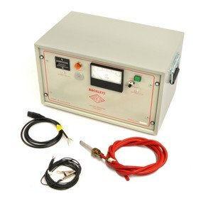 High Voltage Testing Equipment