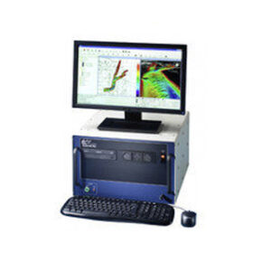 Navigation and Data Acquisition Software
