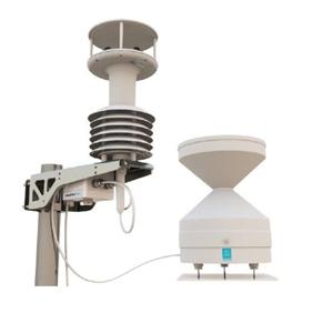 MetPak RG Weather Station