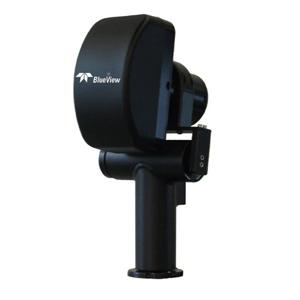 Blueview BV5000 3D Scanning Sonar