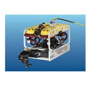 Seaeye Falcon with Hydro Lek 5 function manipulator