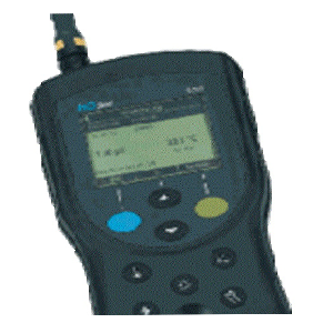 HQ30D Hand Held Meter c/w 30m cable Conductivity