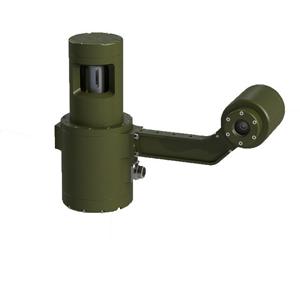 Newton Labs M3200UW Lidar