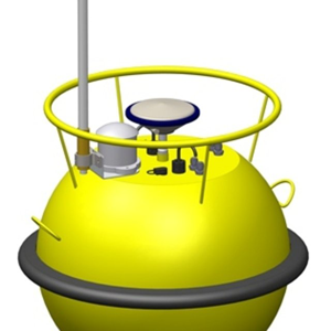 Triaxys Mini Wave Buoy