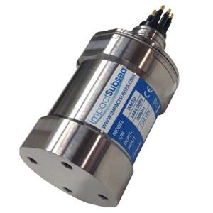 Impact Subsea ISM3D Heading, Pitch & Roll Sensor