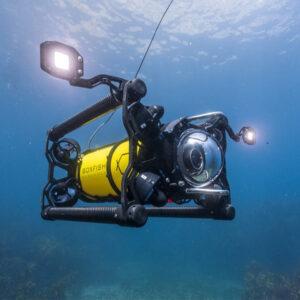 Boxfish ROV