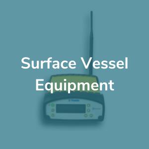 Surface Vessel Equipment