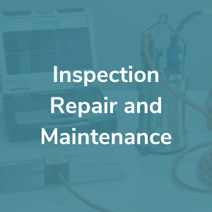Inspection Repair And Maintenance
