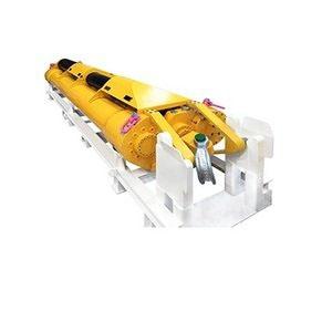 Crane Heave Compensation Equipment
