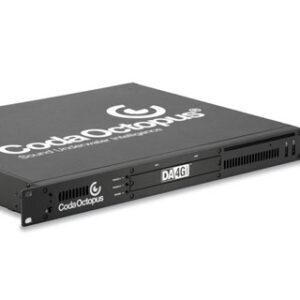 CodaOctopus DA 4G Acquisition System