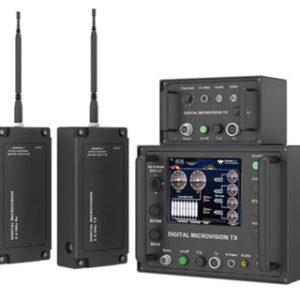 CDL Digital Micro Vision 2.4 Ghz