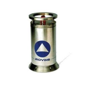 IxBlue ROVINS Inertial Navigation Unit