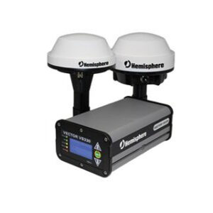 Hemisphere Eclipse GPS Receiver V330 Series GPS Compass