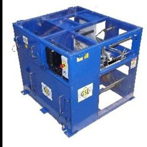 AGO CMW-2 3.75kW 3 Phase Winch