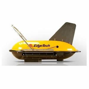 Edgetech 2000DSS Combined System 100/400kHz, 300/600kHz or 300/900kHz SSS Options
