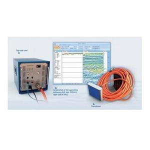 Innomar SES-2000 Compact Parametric SBP Echosounder