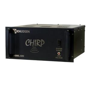 Knudsen 3260 3.5/12kHz Echosounder