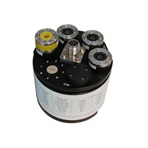 Tritech Multicomm Intelligent Junction Box